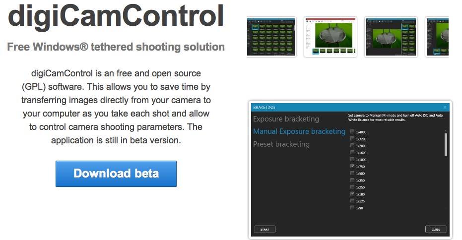digicam_control