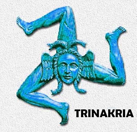 trinakria