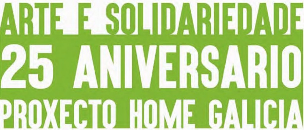 Proxecto Home XXV aniversario - Ferrol