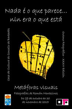 Exposición actual: Barbadás (Ourense).